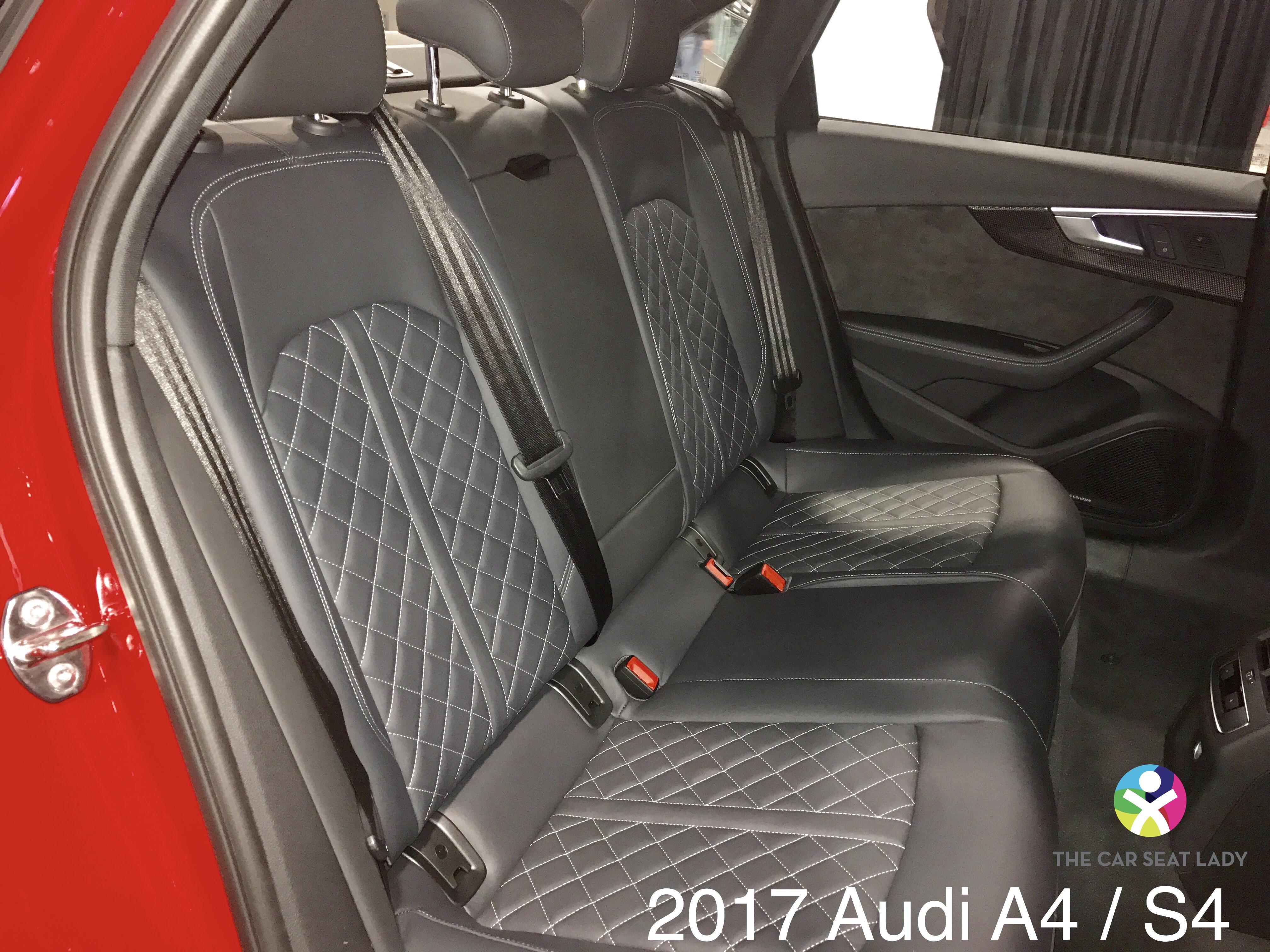 2012 2016 Audi A4 Sedan