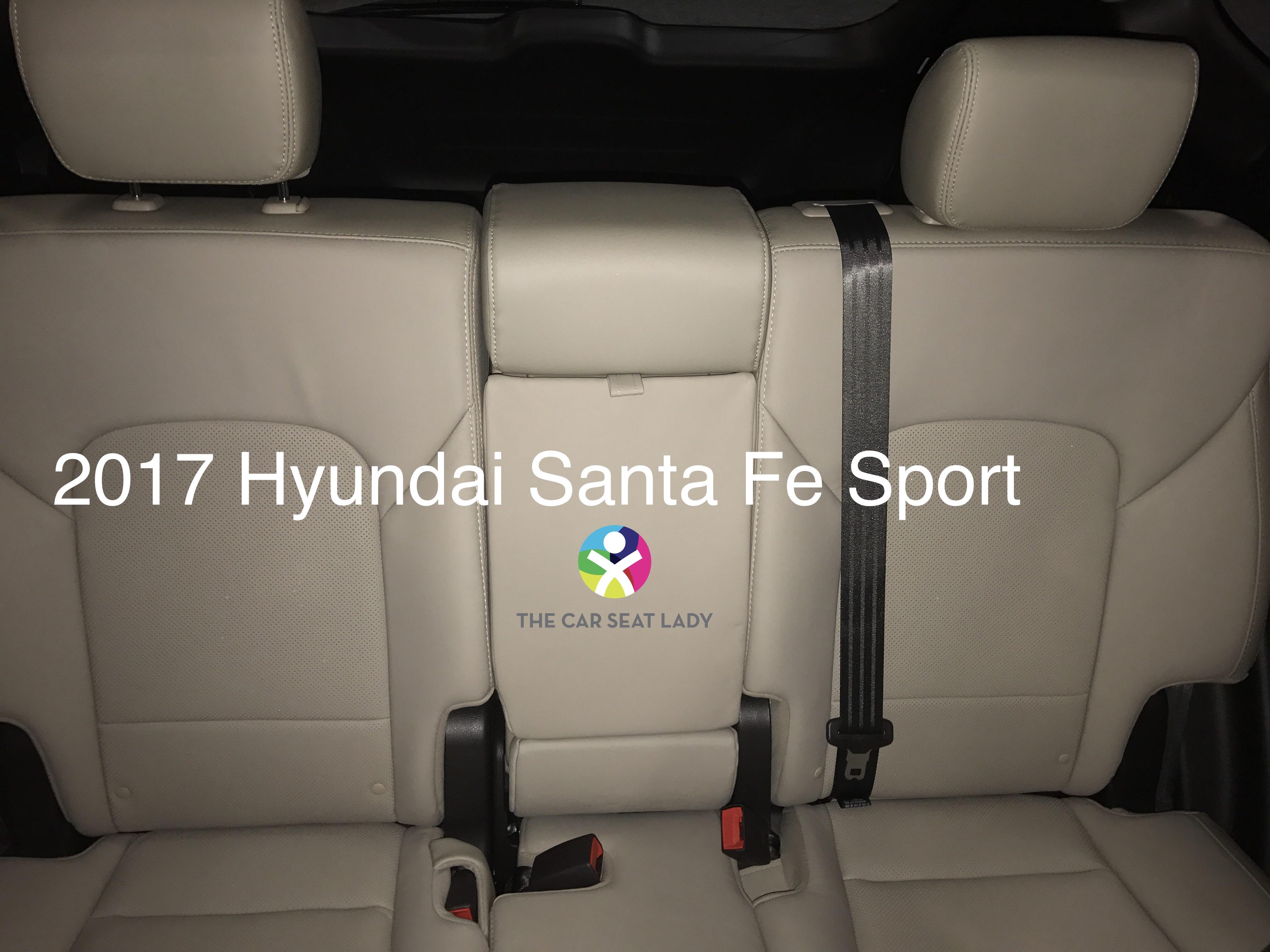 2014 2018 Hyundai Santa Fe Sport