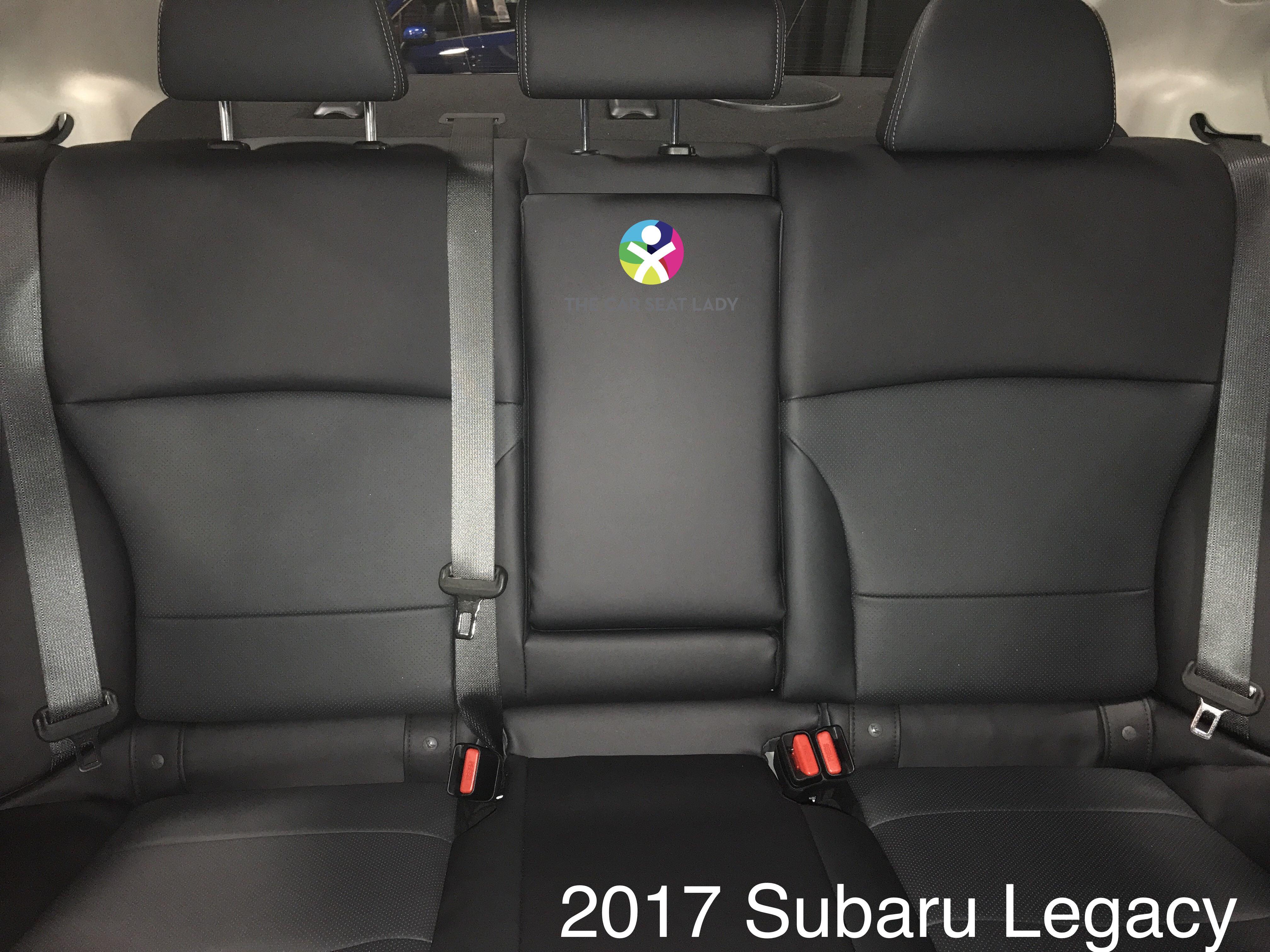 2010 2017 Subaru Legacy Sedan