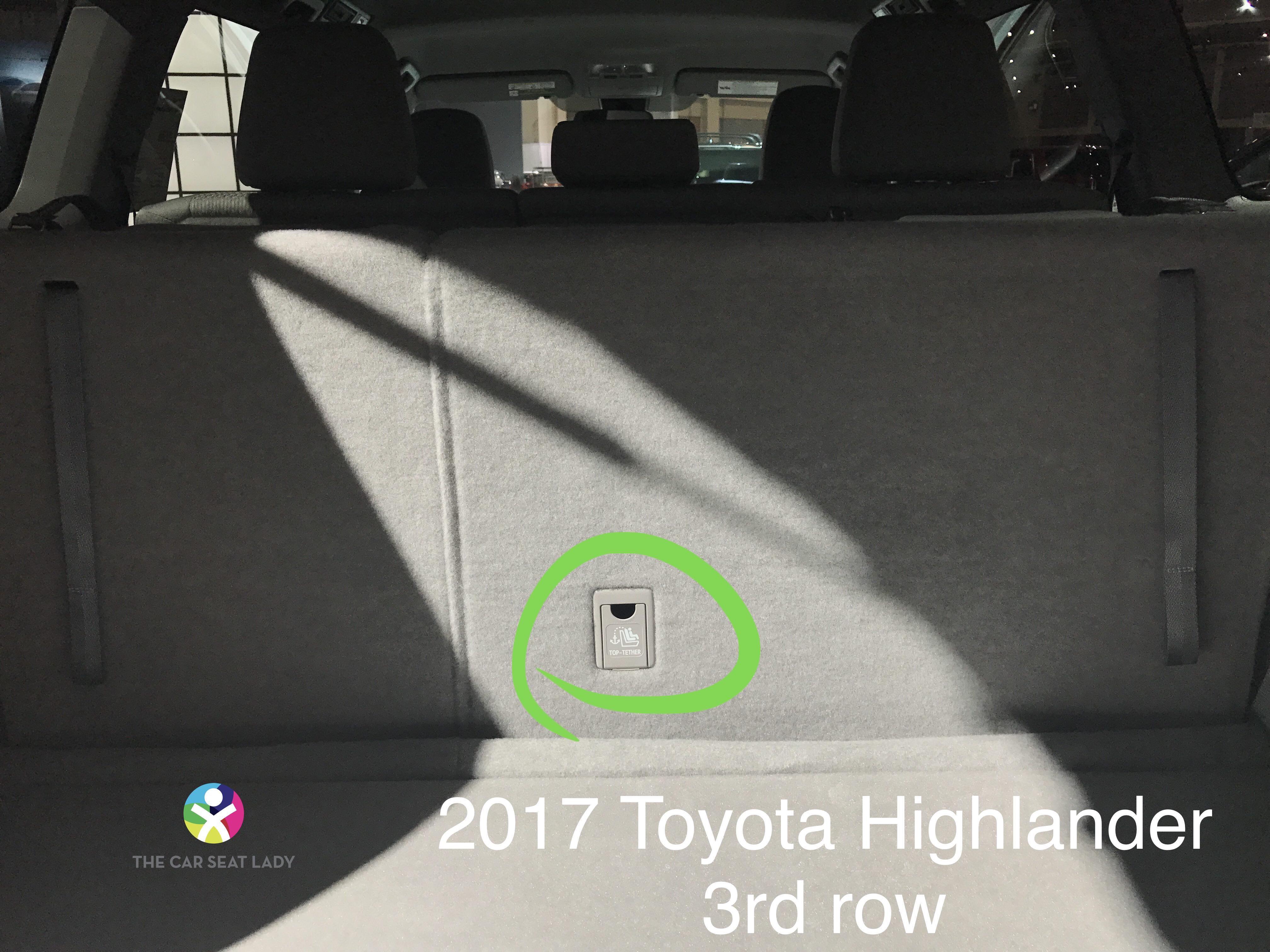 2008 2013 Toyota Highlander