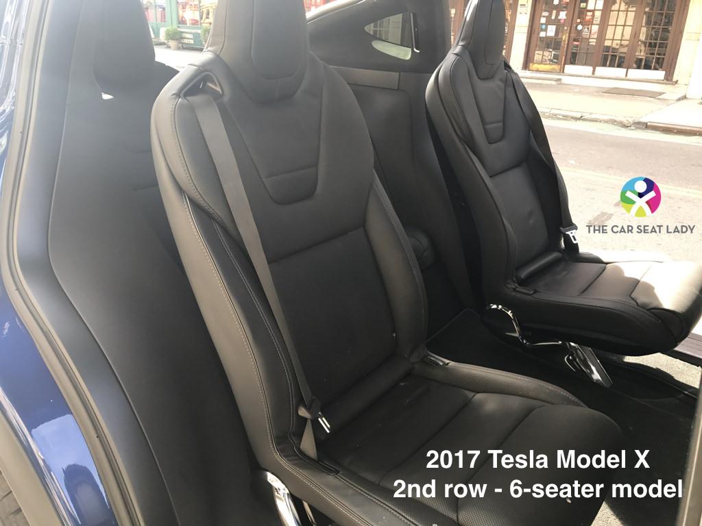 The Car Seat Ladytesla Model X The Car Seat Lady