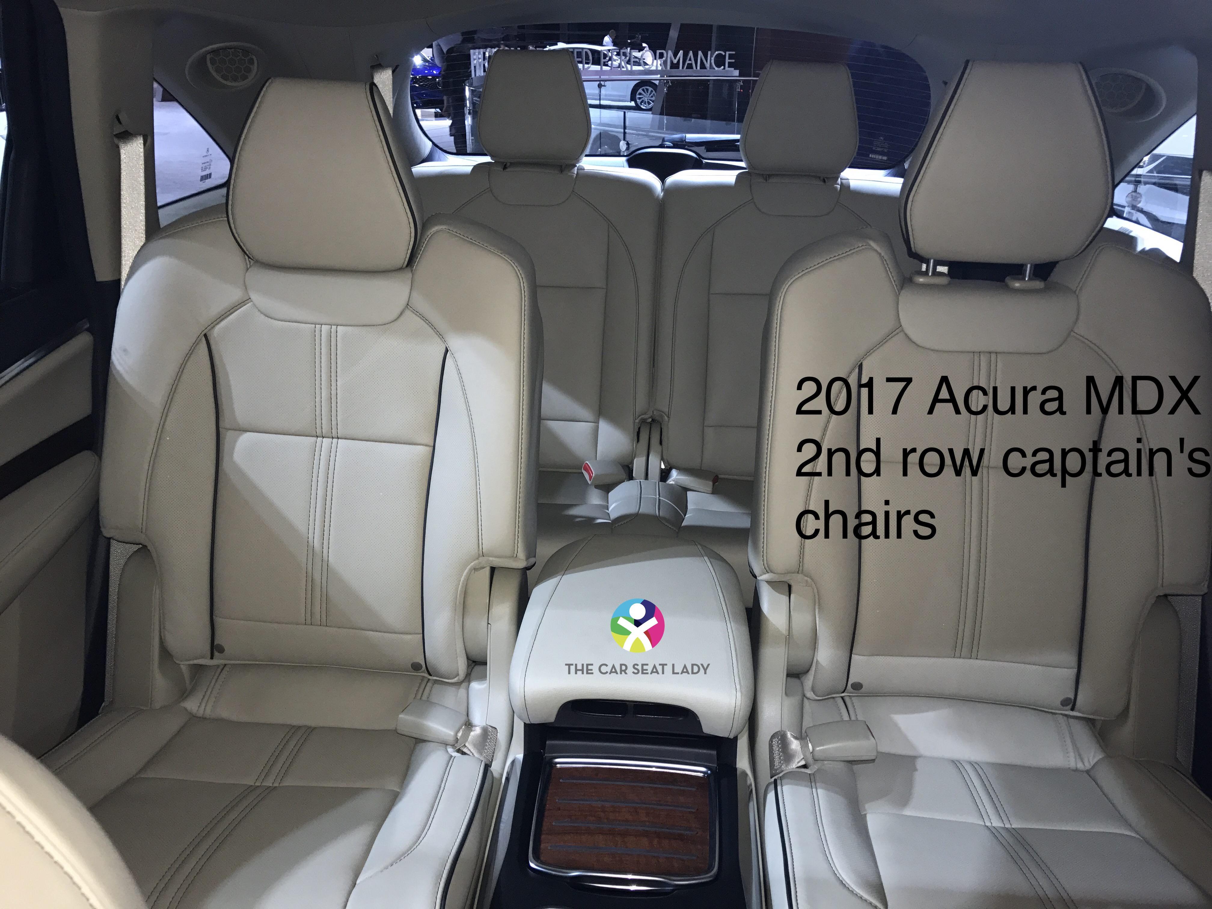 2007 2017 Acura Mdx