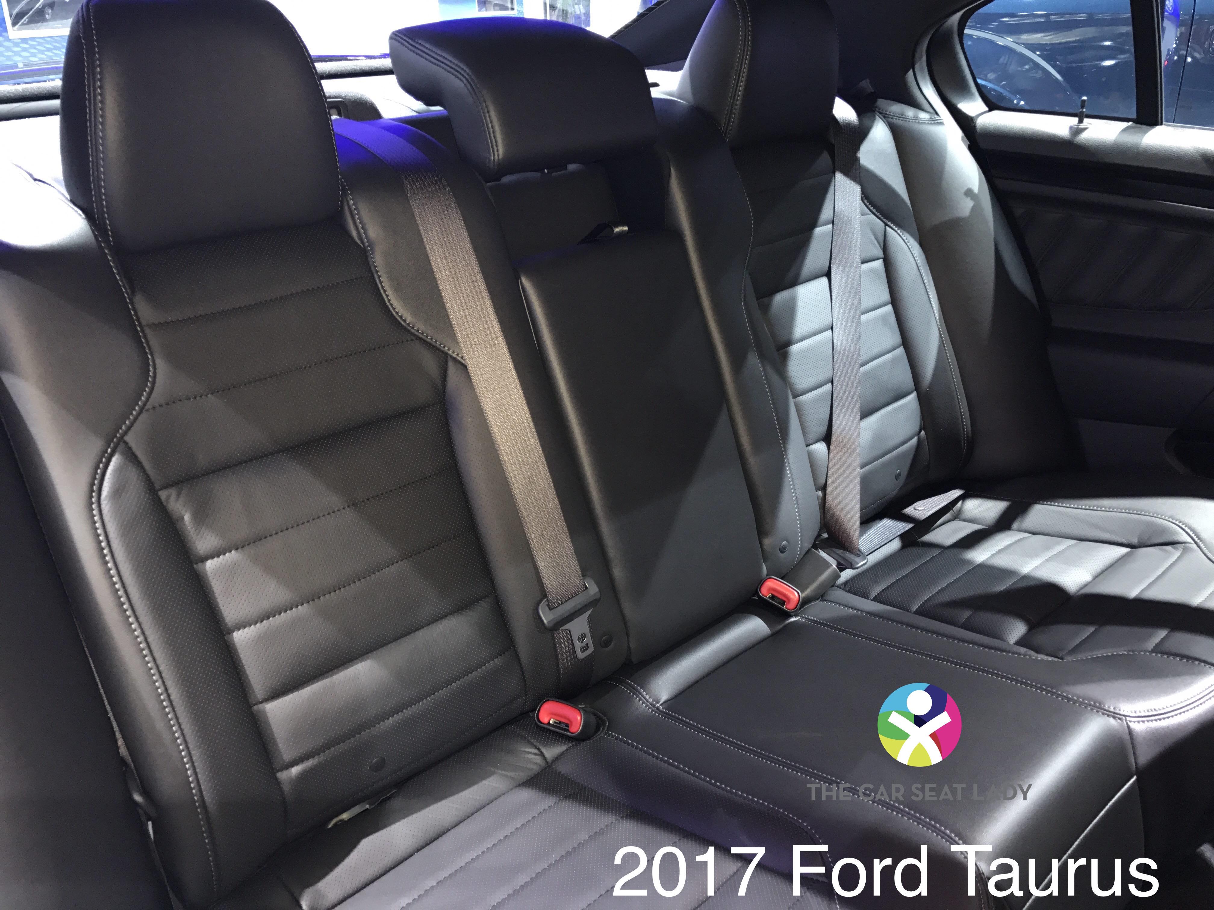 2008-2009 Ford Taurus