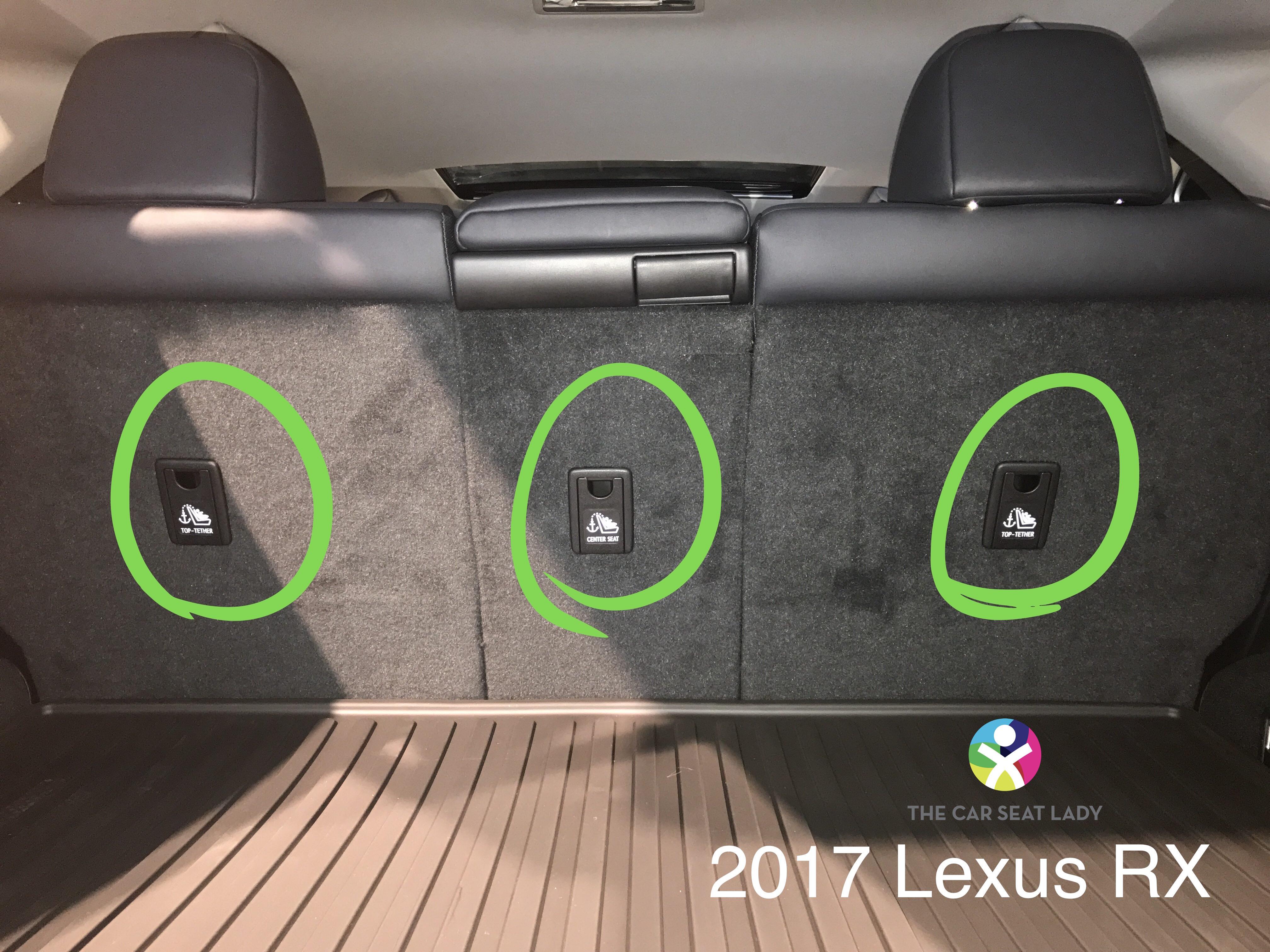 2004 2017 Lexus Rx