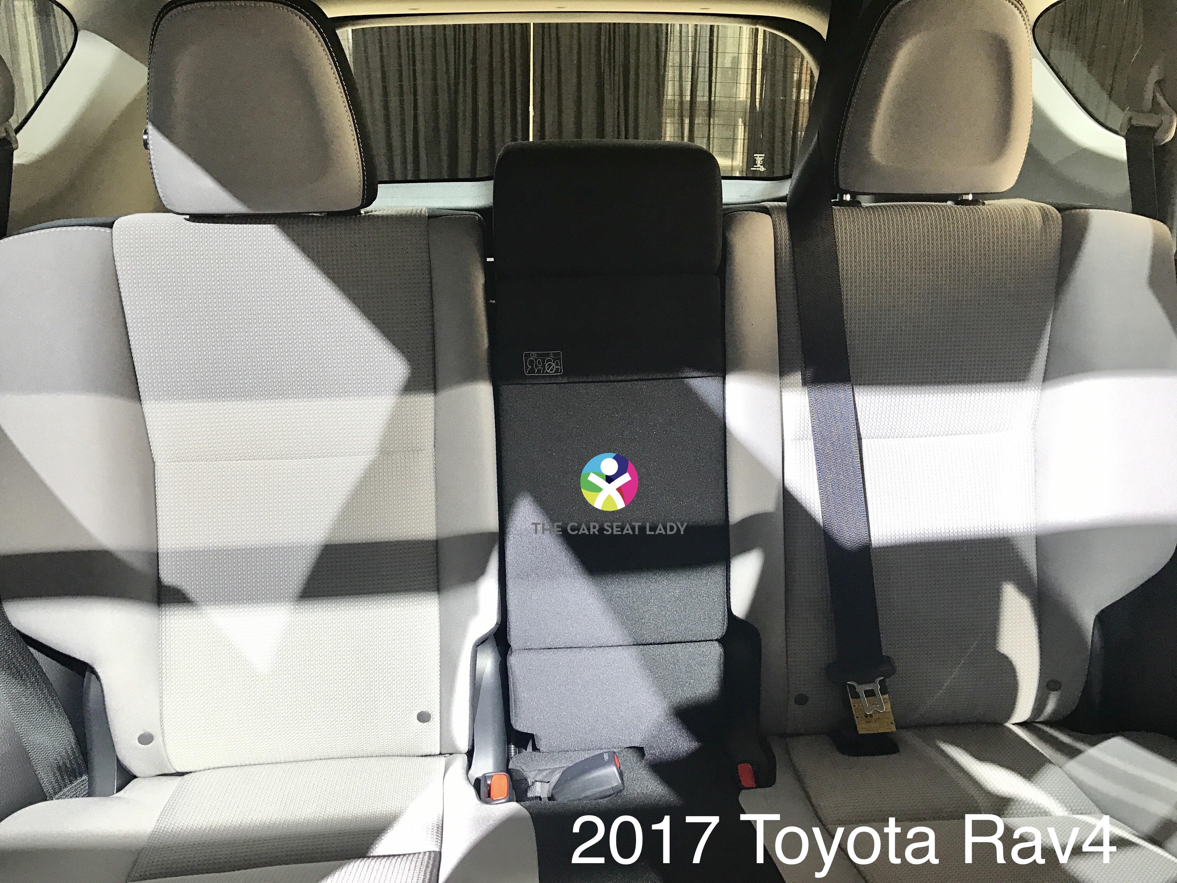 Worksheet. The Car Seat Lady  Toyota RAV4