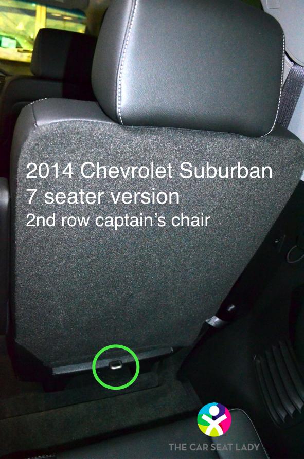 Superb The Car Seat Ladychevrolet Suburban The Car Seat Lady Inzonedesignstudio Interior Chair Design Inzonedesignstudiocom
