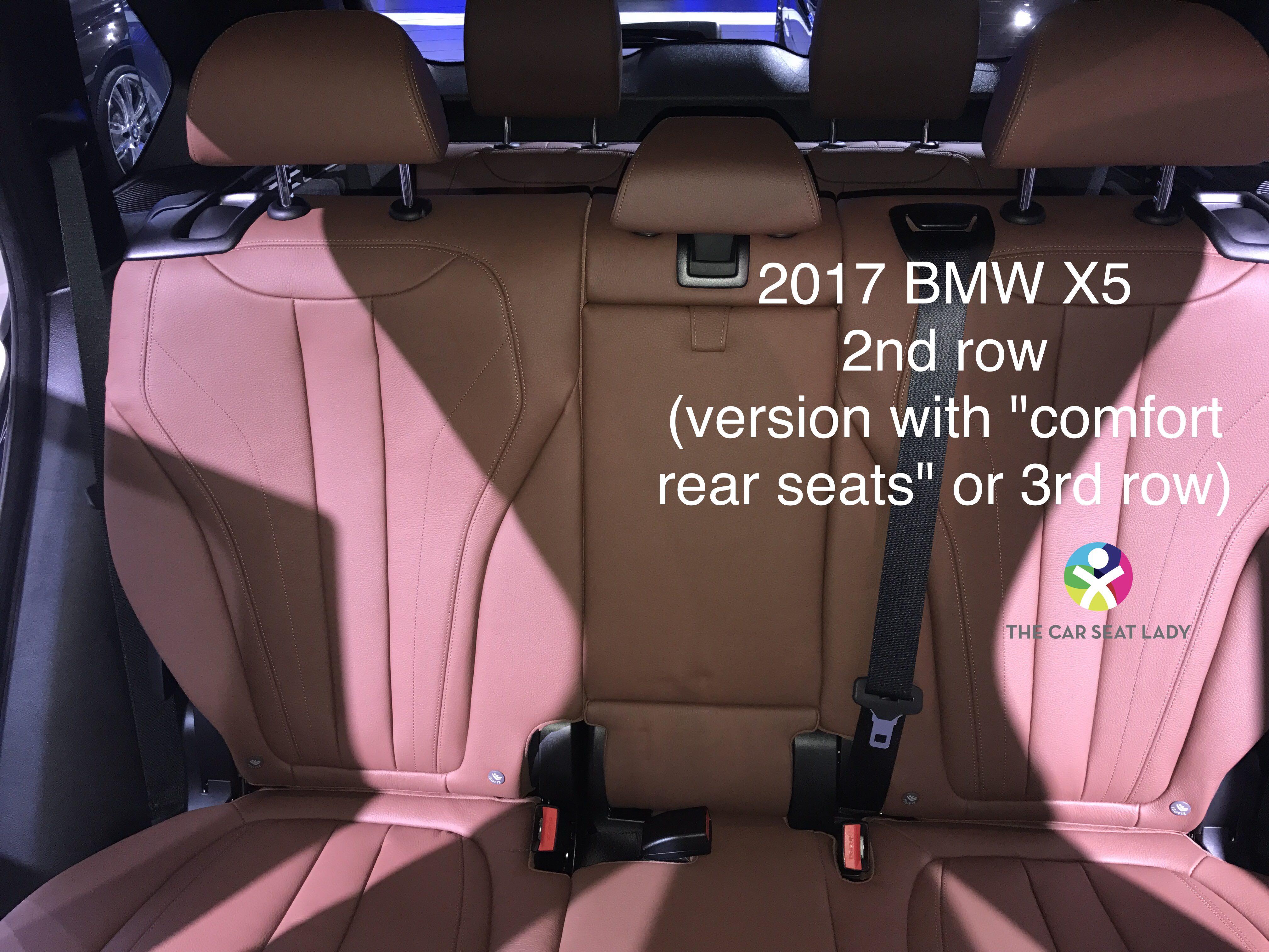 The Car Seat Ladybmw X5 The Car Seat Lady