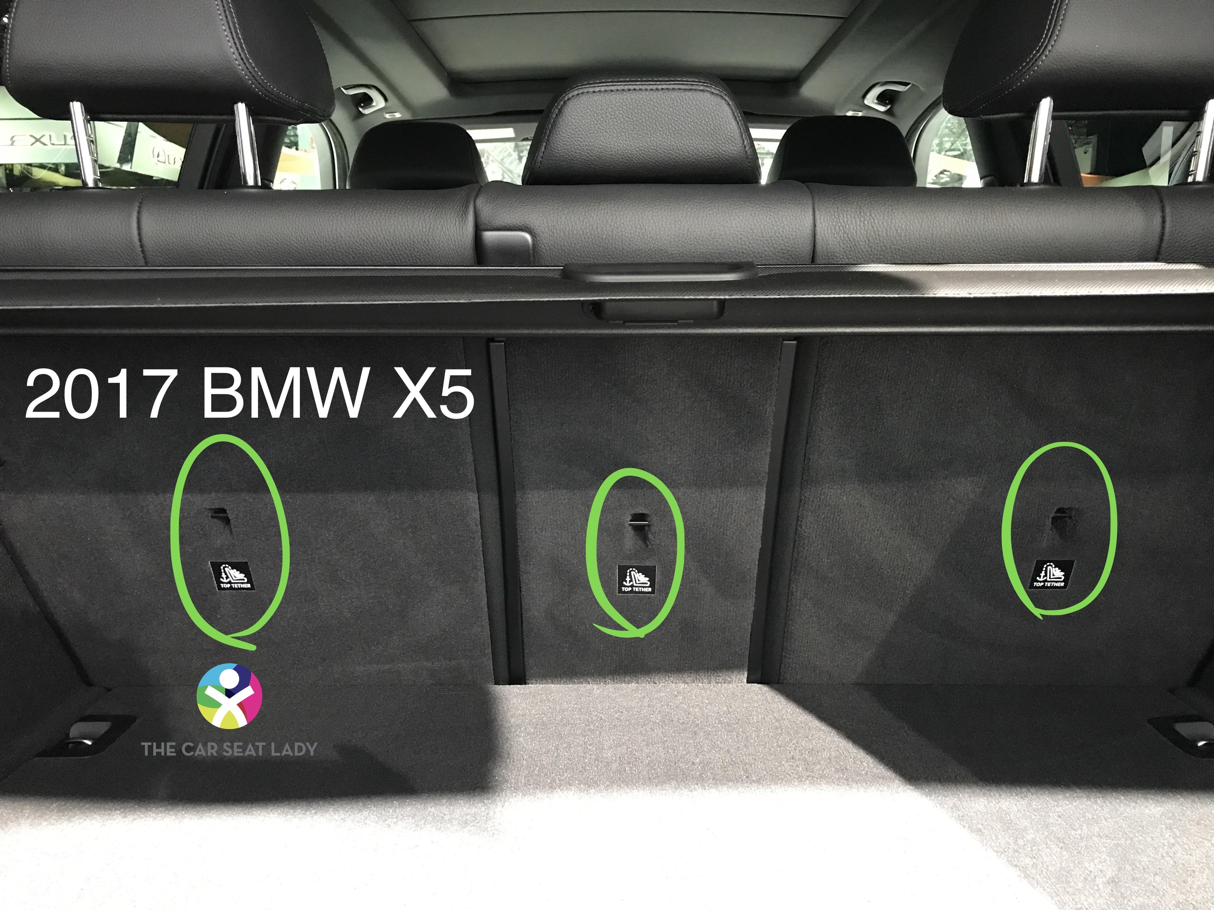 Etonnant U201cComfortu201d Rear Seats