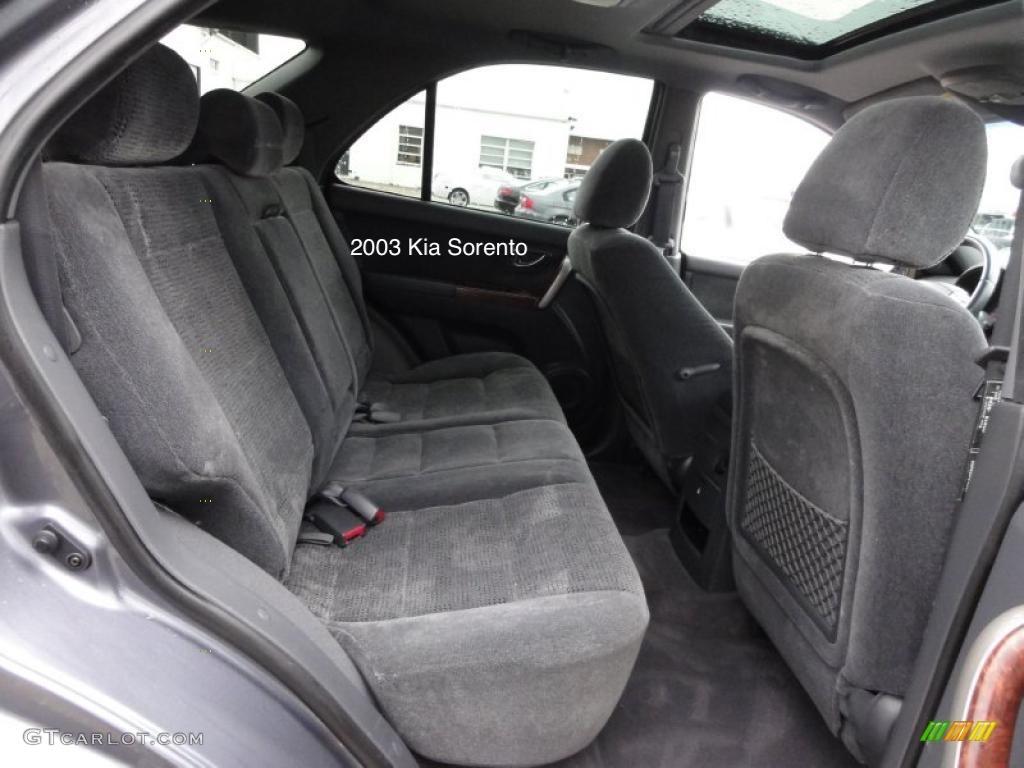 The Car Seat LadyKia Sorento - The Car Seat Lady