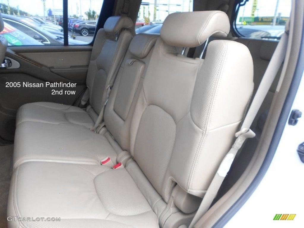 The Car Seat Lady – Nissan Pathfinder