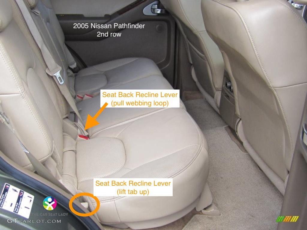 Mid 2001 2004 Nissan Pathfinder