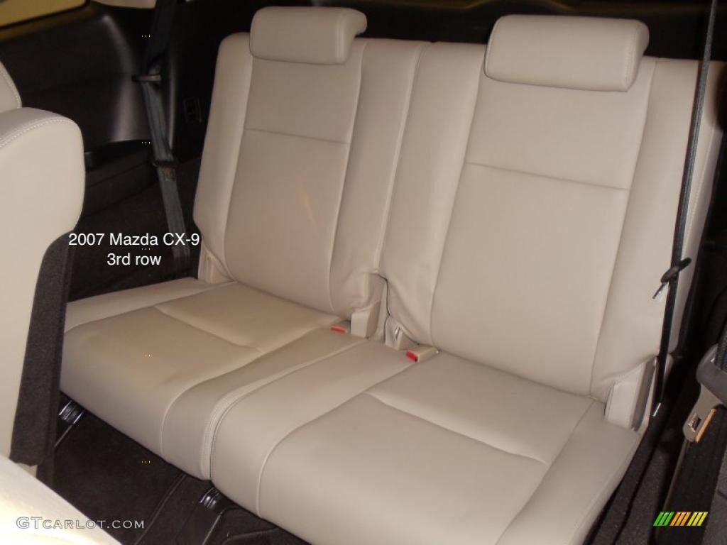 Mazda mazda cx 9 third row : The Car Seat Lady – Mazda CX-9