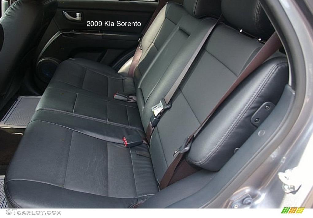 Kia Sorento 3Rd Row >> The Car Seat LadyKia Sorento - The Car Seat Lady