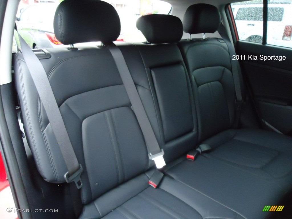 The Car Seat Lady Kia Sportage