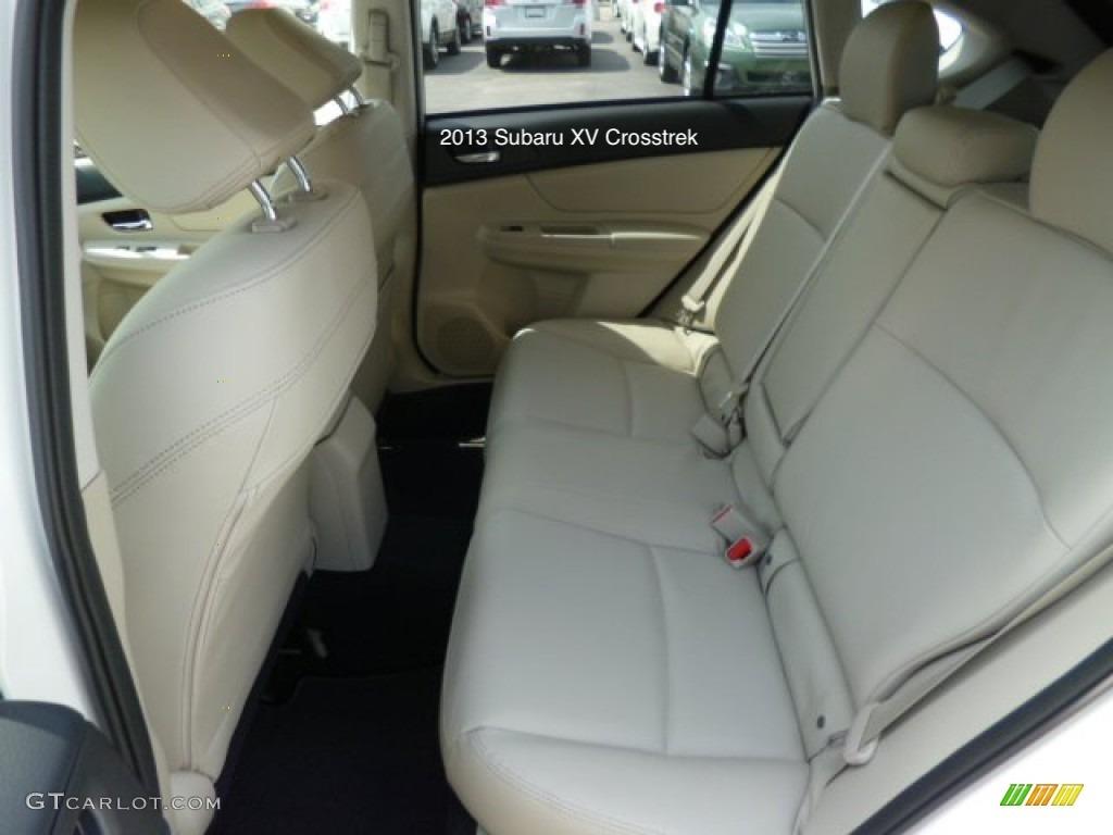 The Car Seat Lady Subaru Crosstrek