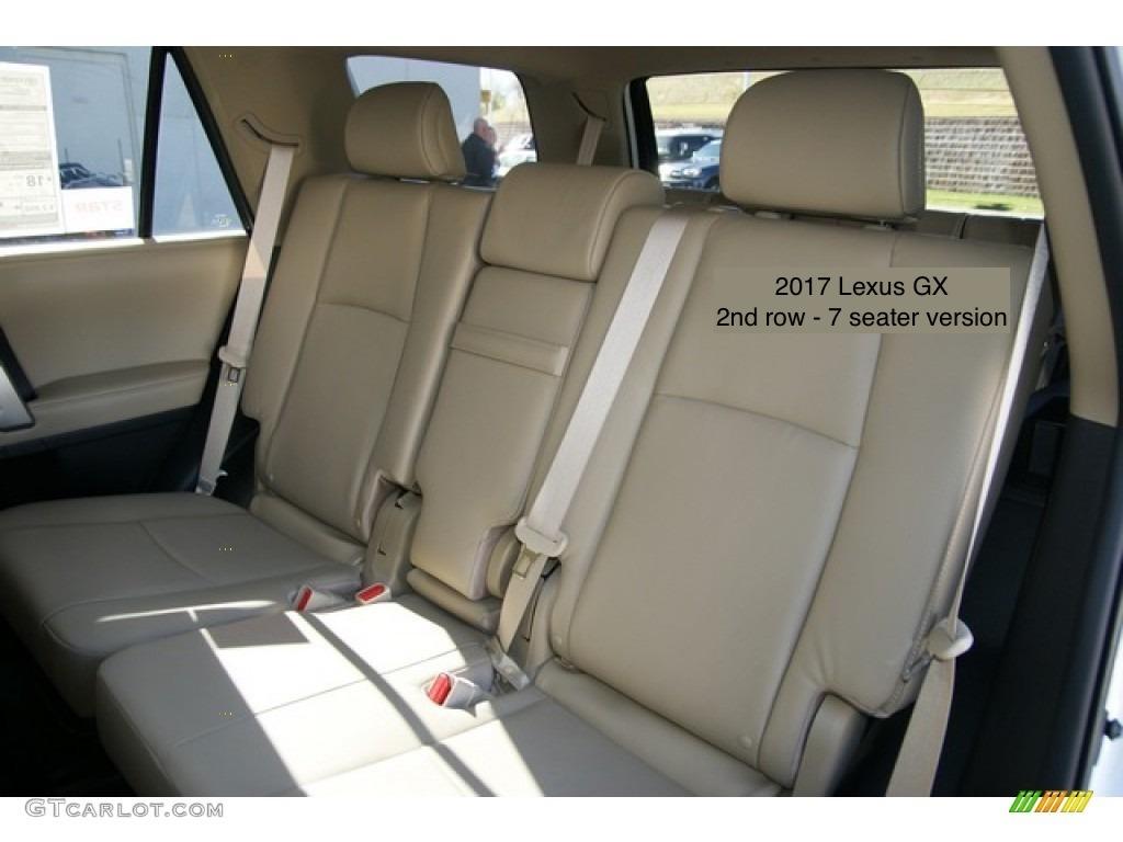 2017 Toyota 4Runner >> The Car Seat Lady – Lexus GX